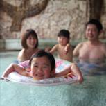 【5組限定】ご家族やグループ向けの≪特別限定≫!信州牛しゃぶ&貸切風呂♪